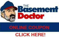 Online Coupon | Basement Doctor Akron