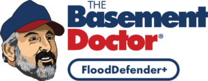Sump Pumps | The FloodDefender Plus | The Basement Doctor | Akron Ohio