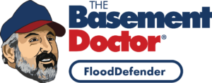 Sump Pump | The FloodDefender | The Basement Doctor | Akron Ohio