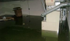 Basement Waterproofing | Flooding | The Basement Doctor | Akron Ohio