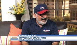 Solutions | The Basement Doctor | Akron Ohio