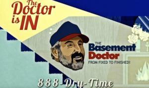 The Doctor Is In | The Basement Doctor | Akron Ohio